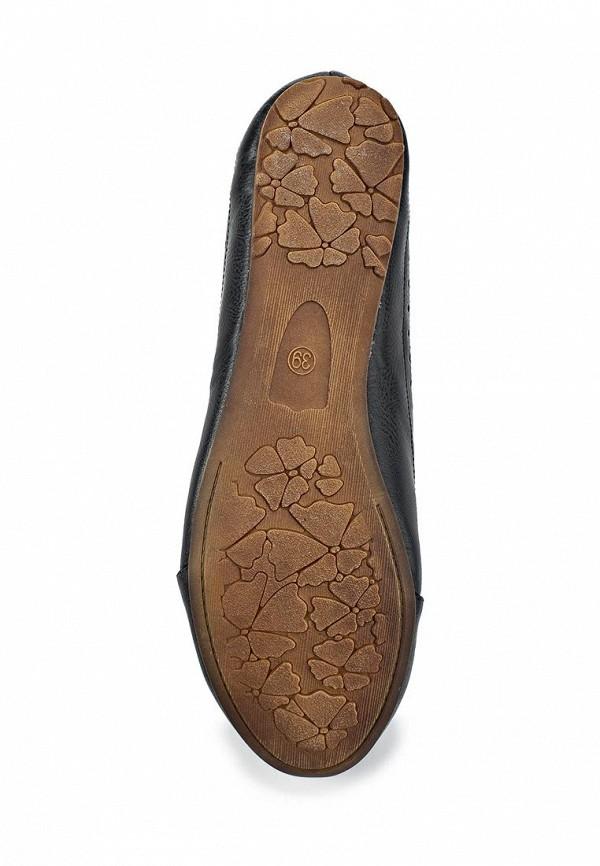 Женские ботинки Burlesque QQ21-E09: изображение 18
