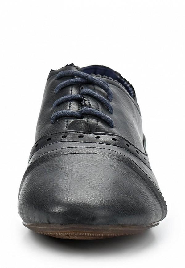 Женские ботинки Burlesque QQ21-E09: изображение 20