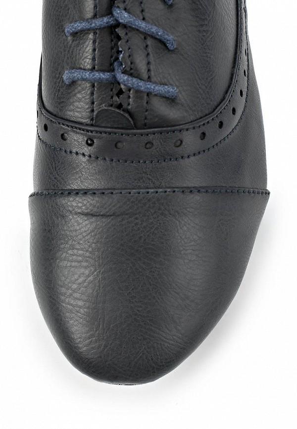 Женские ботинки Burlesque QQ21-E09: изображение 24