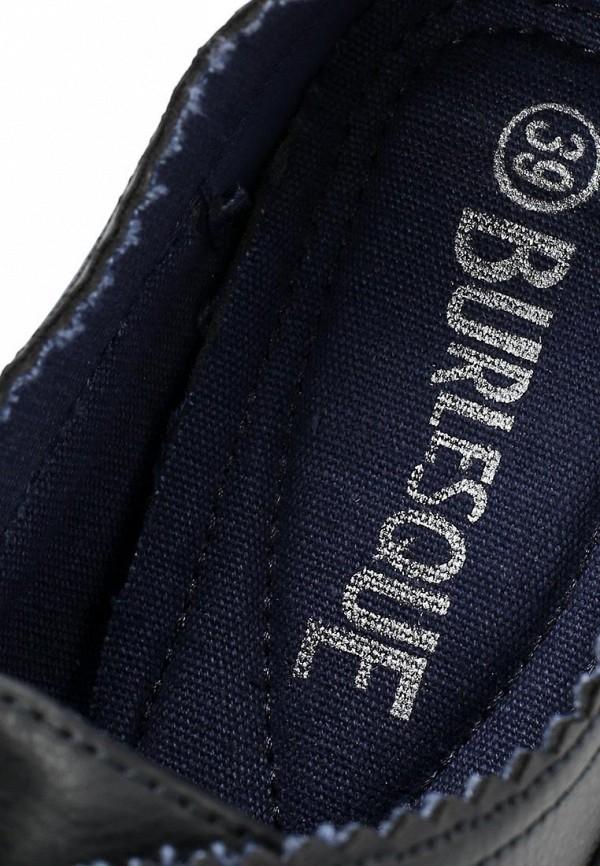 Женские ботинки Burlesque QQ21-E09: изображение 26