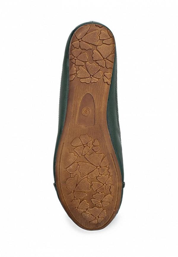 Женские ботинки Burlesque QQ21-E09: изображение 5