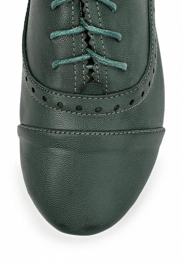 Женские ботинки Burlesque QQ21-E09: изображение 11
