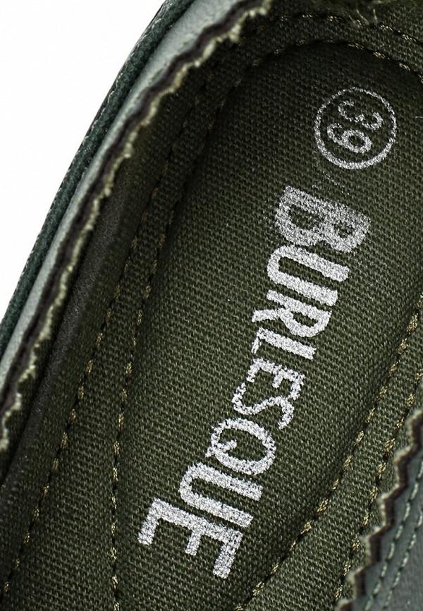 Женские ботинки Burlesque QQ21-E09: изображение 13