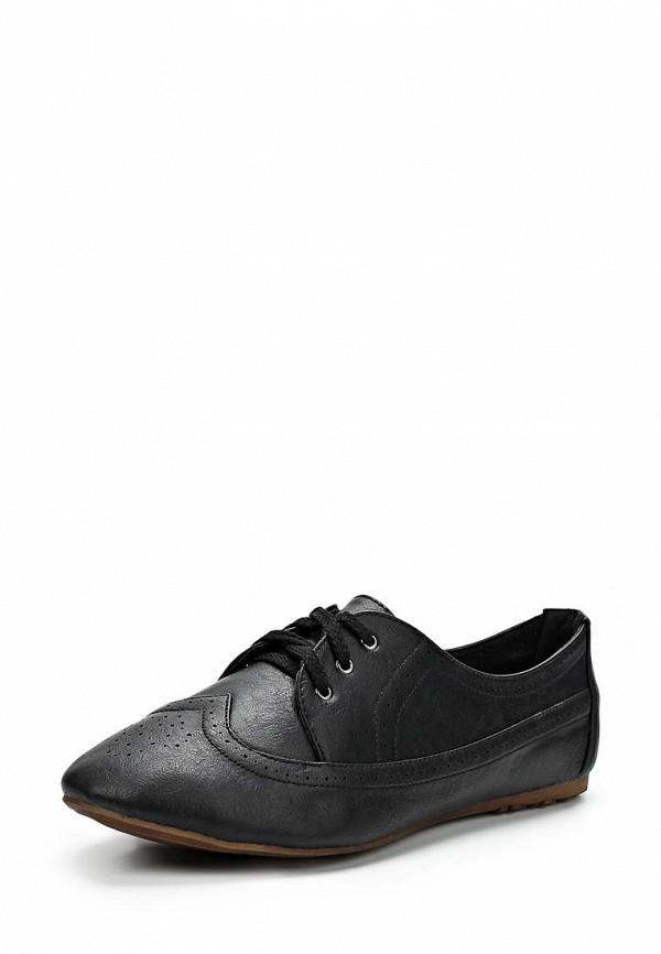 Женские ботинки Burlesque QQ21-Z01: изображение 2