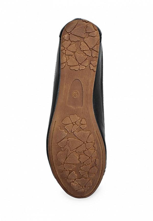 Женские ботинки Burlesque QQ21-Z01: изображение 5