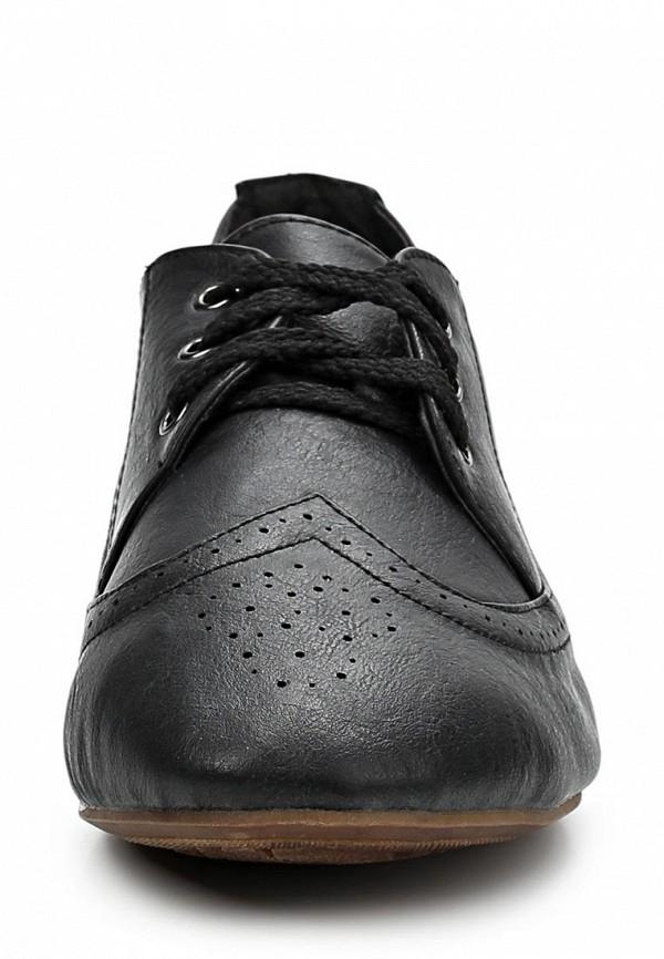 Женские ботинки Burlesque QQ21-Z01: изображение 7