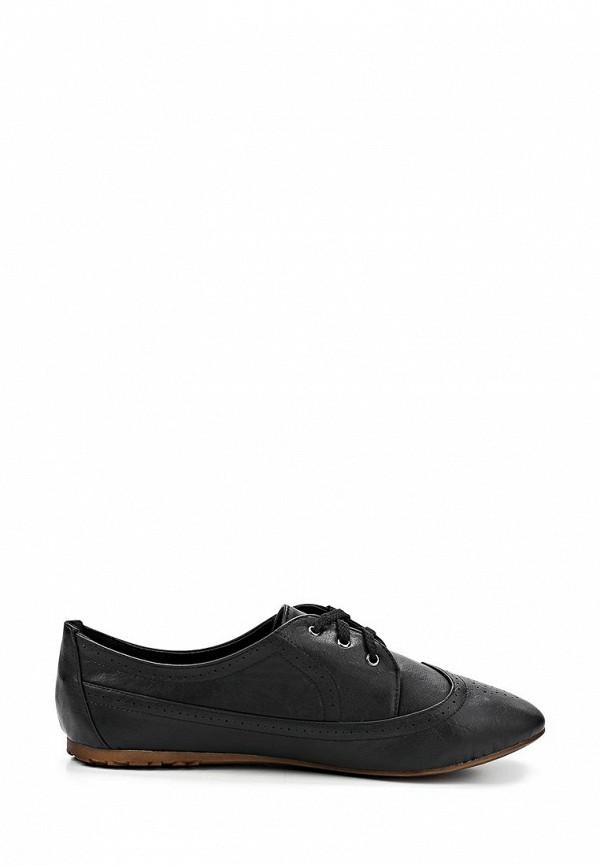 Женские ботинки Burlesque QQ21-Z01: изображение 9
