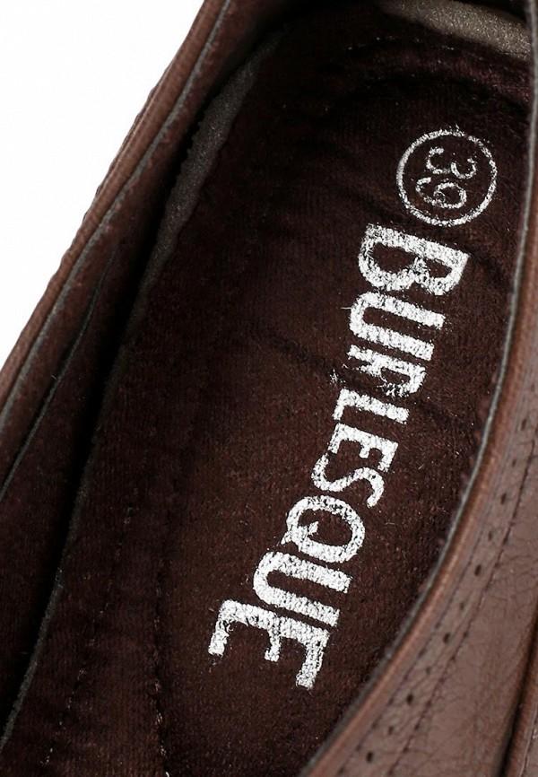 Женские ботинки Burlesque QQ21-Z01: изображение 13