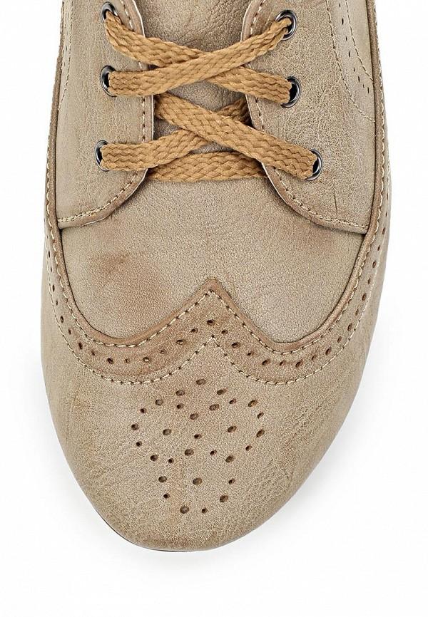 Женские ботинки Burlesque QQ21-Z01: изображение 11