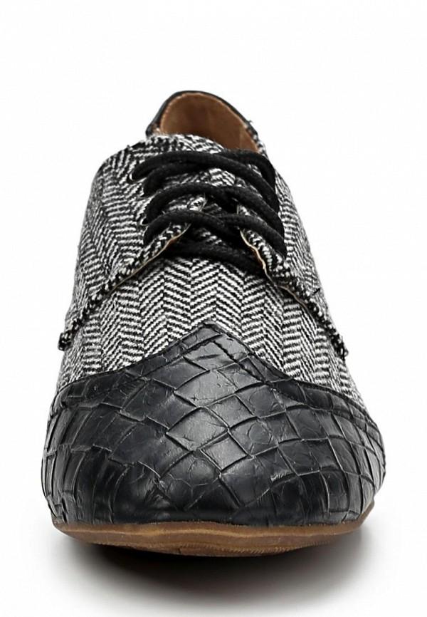 Женские ботинки Burlesque QQ21-E01: изображение 7