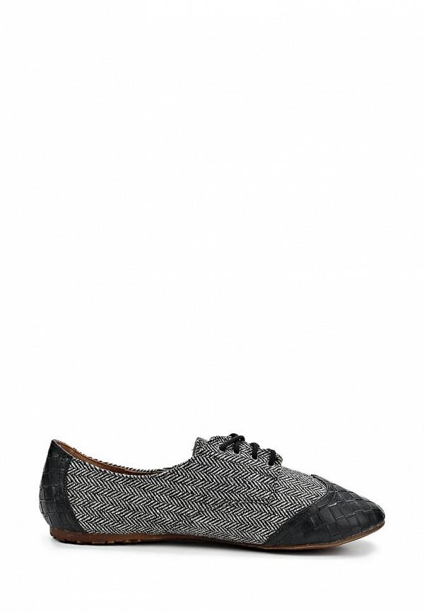 Женские ботинки Burlesque QQ21-E01: изображение 9