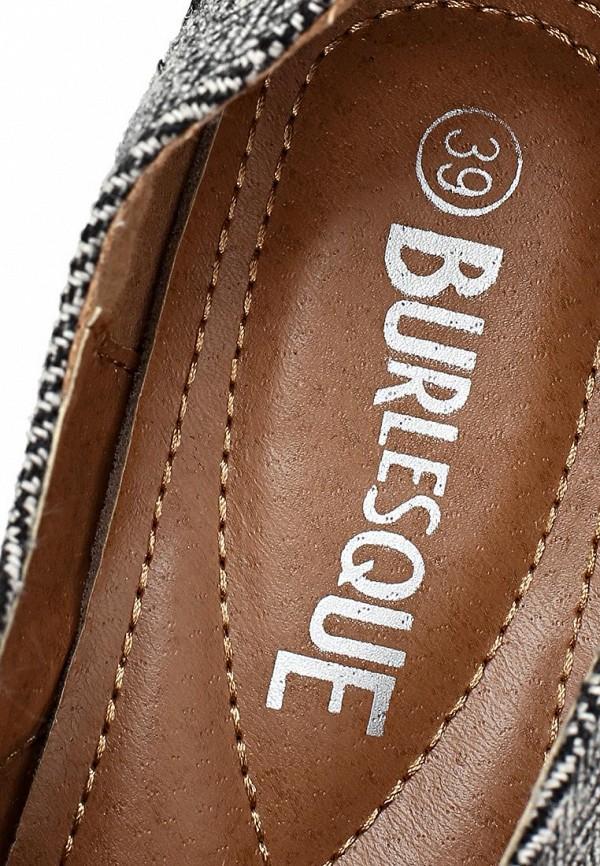 Женские ботинки Burlesque QQ21-E01: изображение 13