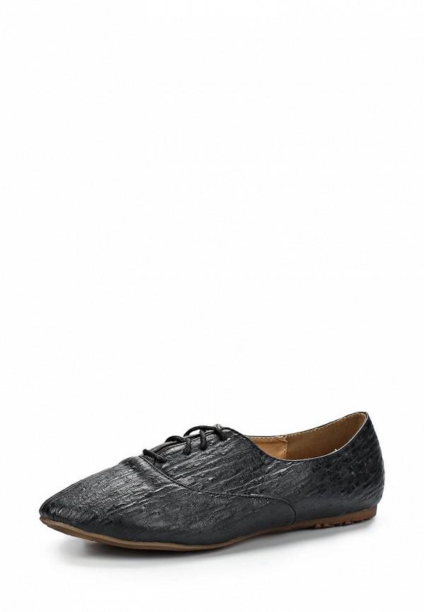 Женские ботинки Burlesque QQ21-E14