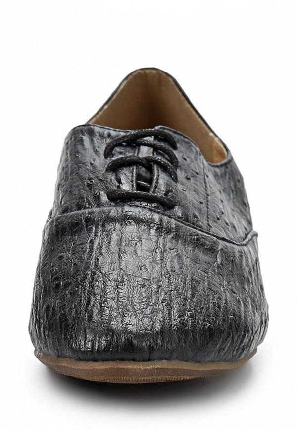 Женские ботинки Burlesque QQ21-E14: изображение 10