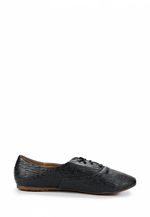 Женские ботинки Burlesque QQ21-E14: изображение 13