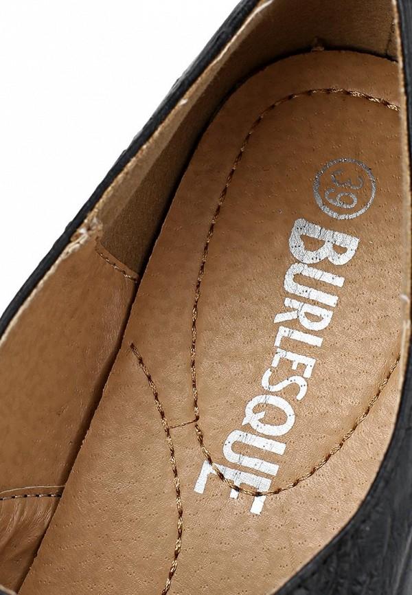 Женские ботинки Burlesque QQ21-E14: изображение 17