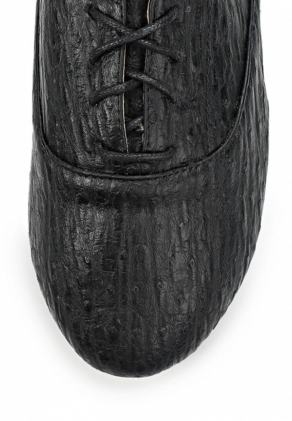 Женские ботинки Burlesque QQ21-E14: изображение 12