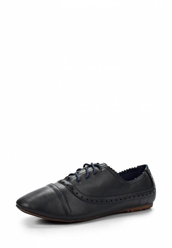Женские ботинки Burlesque GG03-Z46: изображение 1