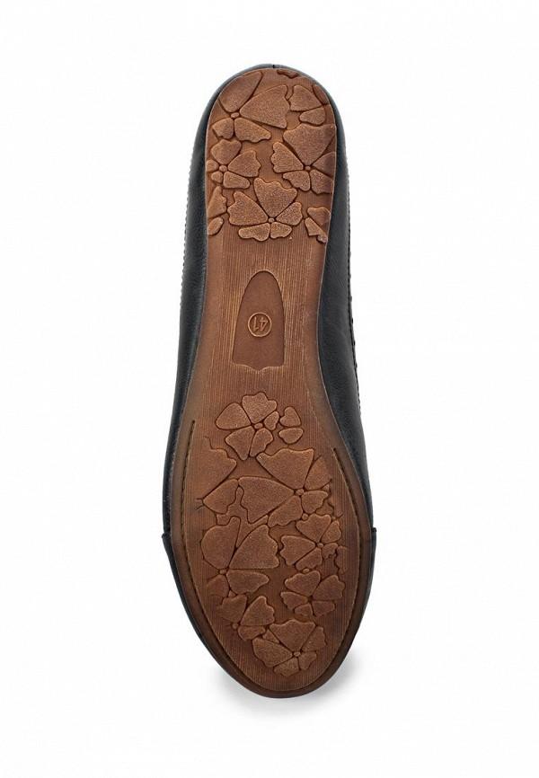 Женские ботинки Burlesque GG03-Z46: изображение 2
