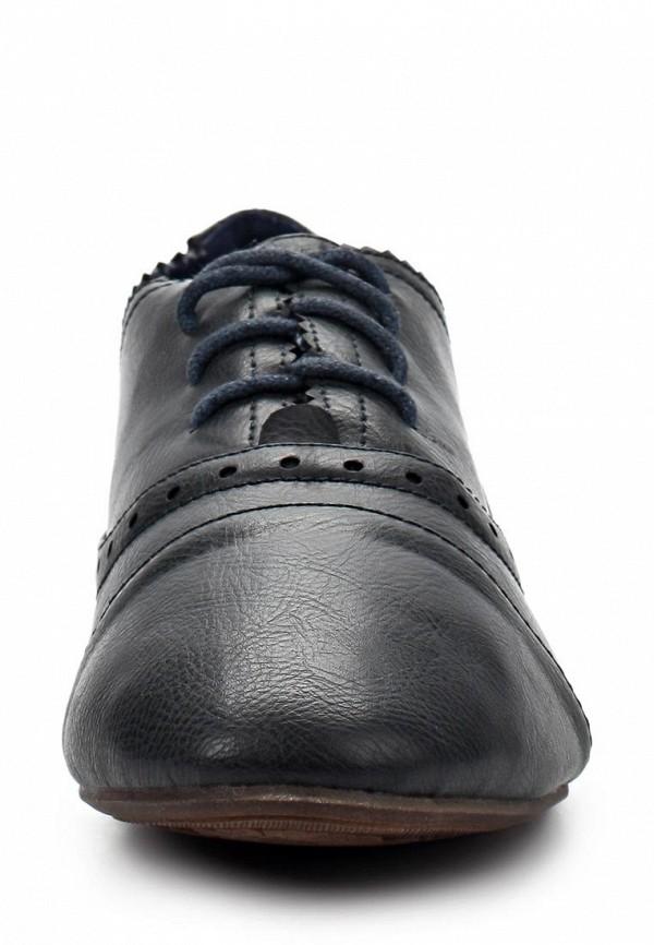 Женские ботинки Burlesque GG03-Z46: изображение 3