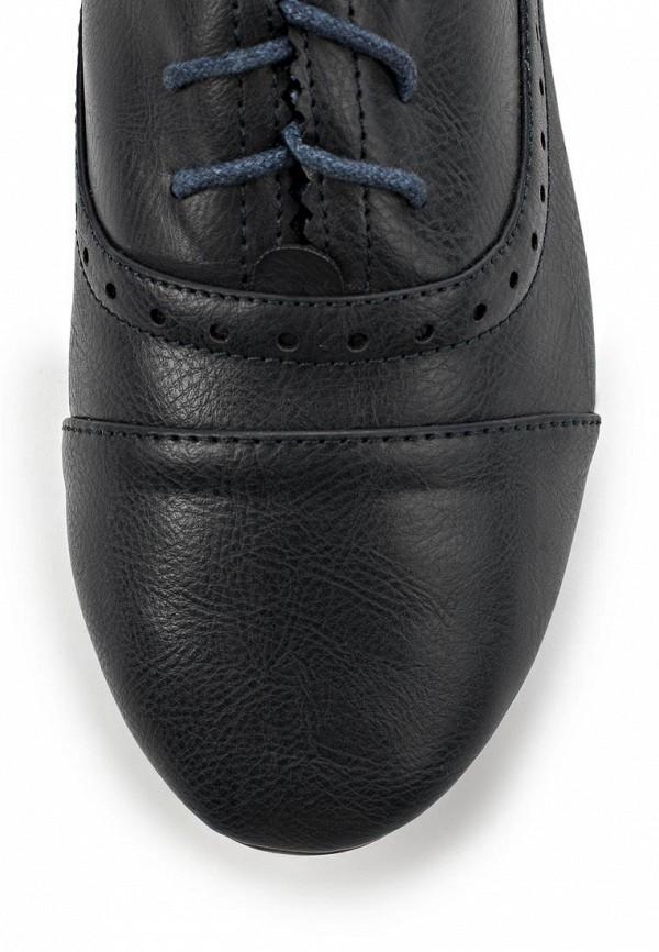 Женские ботинки Burlesque GG03-Z46: изображение 5