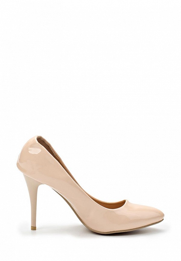 Туфли на каблуке Burlesque BC-H4: изображение 4