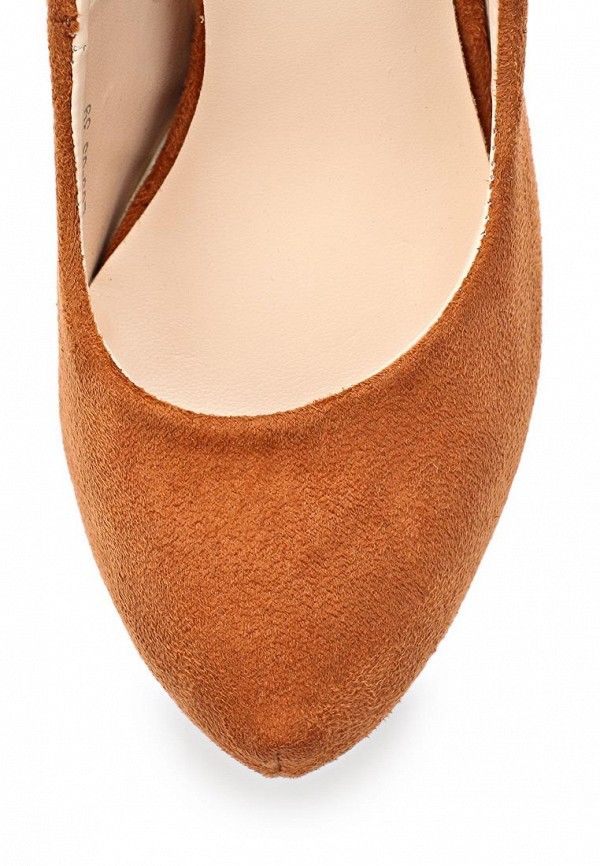 Туфли на каблуке Burlesque HB12-17: изображение 11