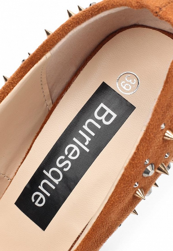 Туфли на каблуке Burlesque HB12-17: изображение 12