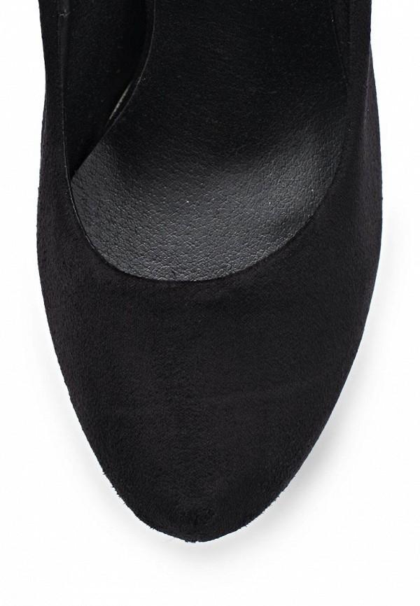 Туфли на каблуке Burlesque HB12-18: изображение 11