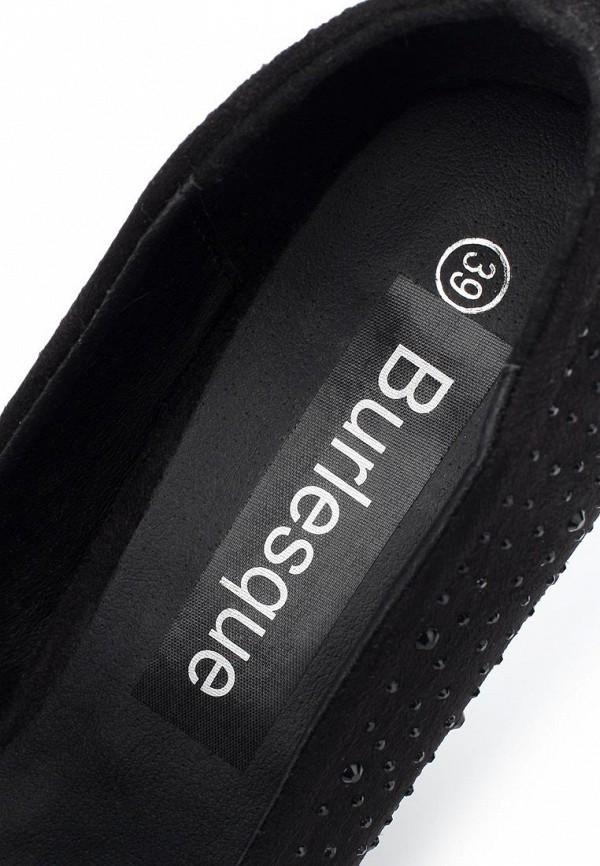 Туфли на платформе Burlesque HB12-19: изображение 13