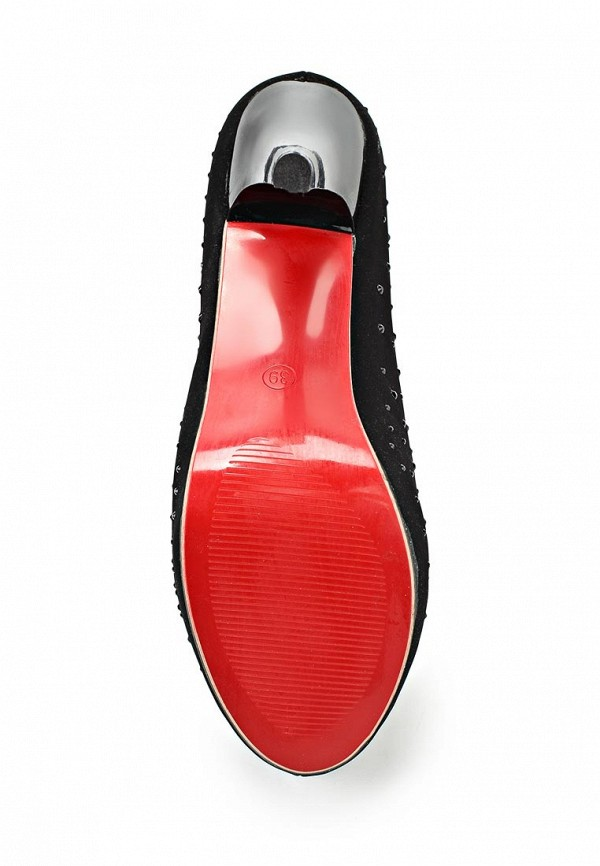 Туфли на каблуке Burlesque HB12-20: изображение 5