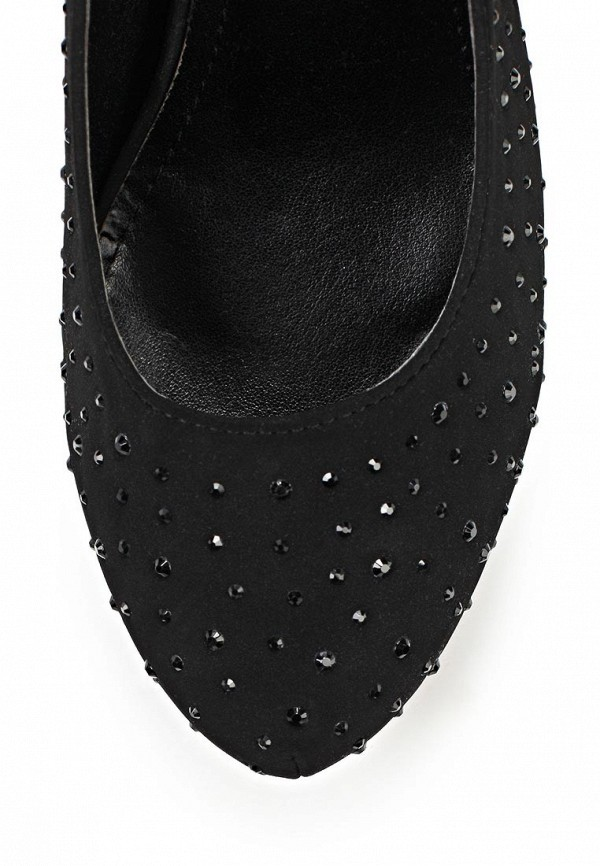 Туфли на каблуке Burlesque HB12-20: изображение 11