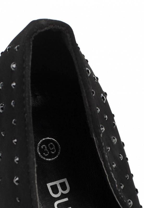 Туфли на каблуке Burlesque HB12-20: изображение 13