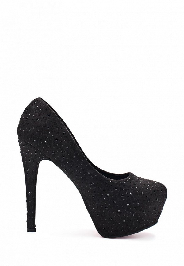 Туфли на каблуке Burlesque HB12-24: изображение 8