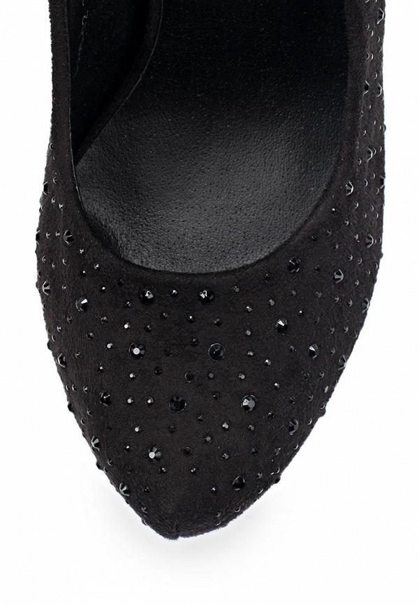 Туфли на каблуке Burlesque HB12-24: изображение 10