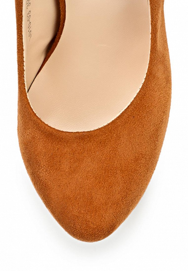 Туфли на каблуке Burlesque HB12-27: изображение 10