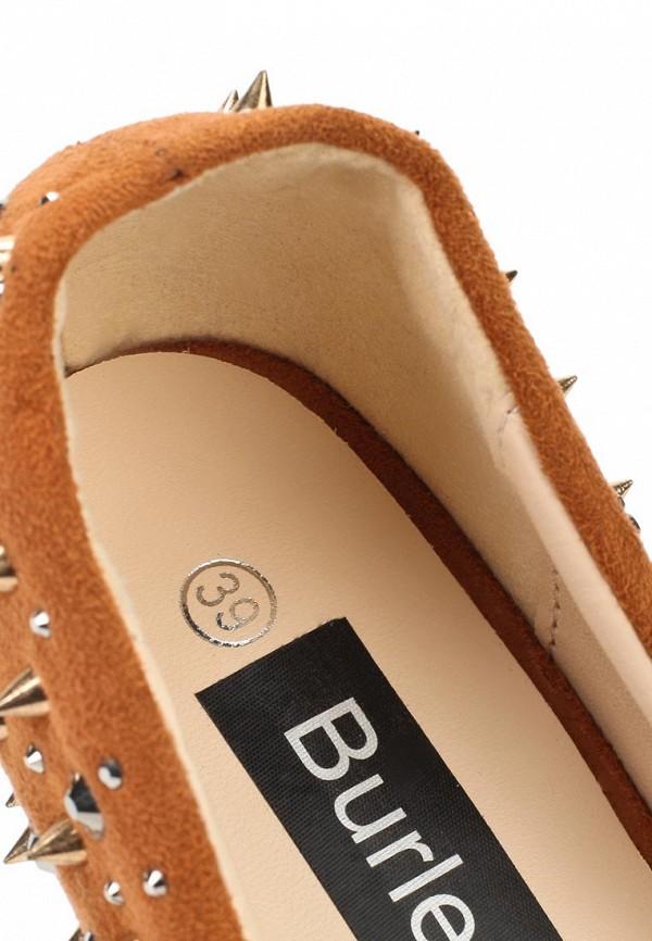 Туфли на каблуке Burlesque HB12-27: изображение 12