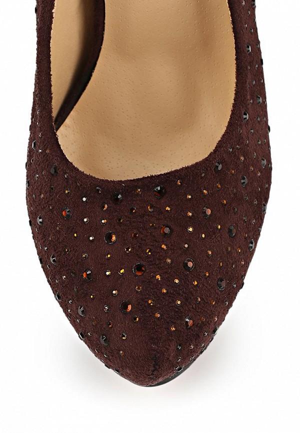Туфли на каблуке Burlesque HB12-28: изображение 10