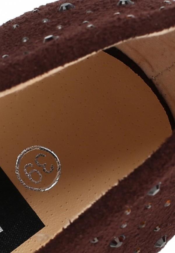 Туфли на каблуке Burlesque HB12-28: изображение 12