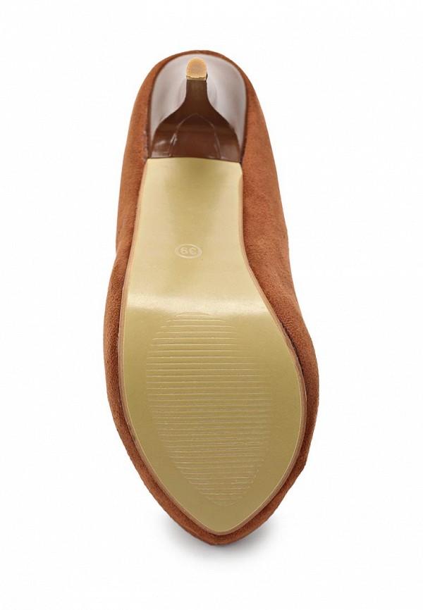 Туфли на платформе Burlesque HB12-30: изображение 5