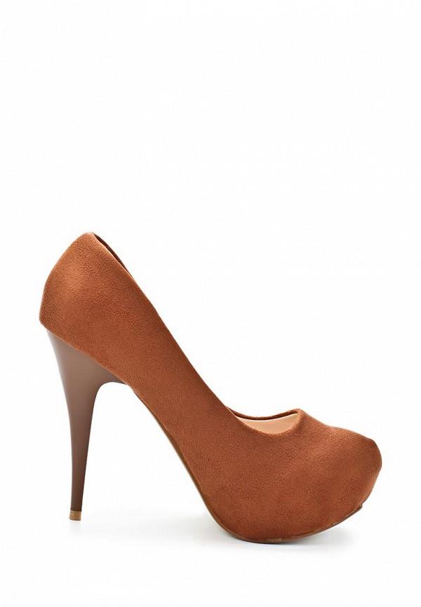 Туфли на платформе Burlesque HB12-30: изображение 9