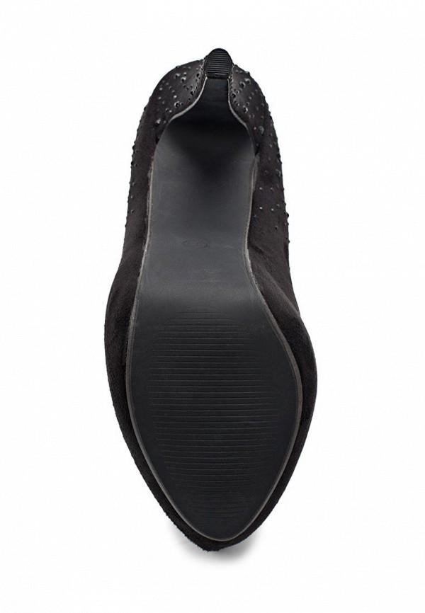 Туфли на каблуке Burlesque HB12-31: изображение 4