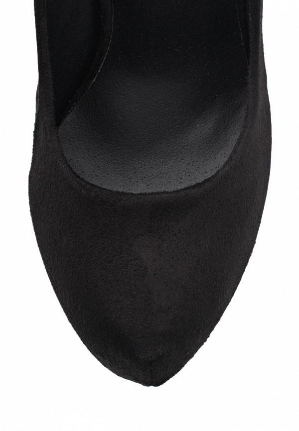 Туфли на каблуке Burlesque HB12-31: изображение 10