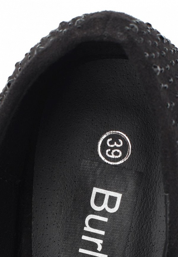 Туфли на каблуке Burlesque HB12-31: изображение 12
