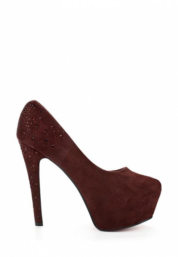 Туфли на каблуке Burlesque HB12-32: изображение 11