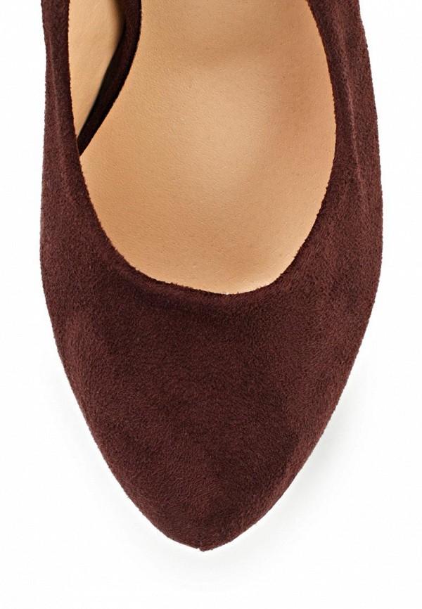 Туфли на каблуке Burlesque HB12-32: изображение 12
