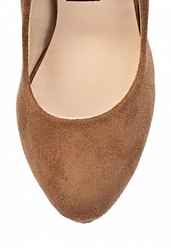 Туфли на каблуке Burlesque HB12-34: изображение 10