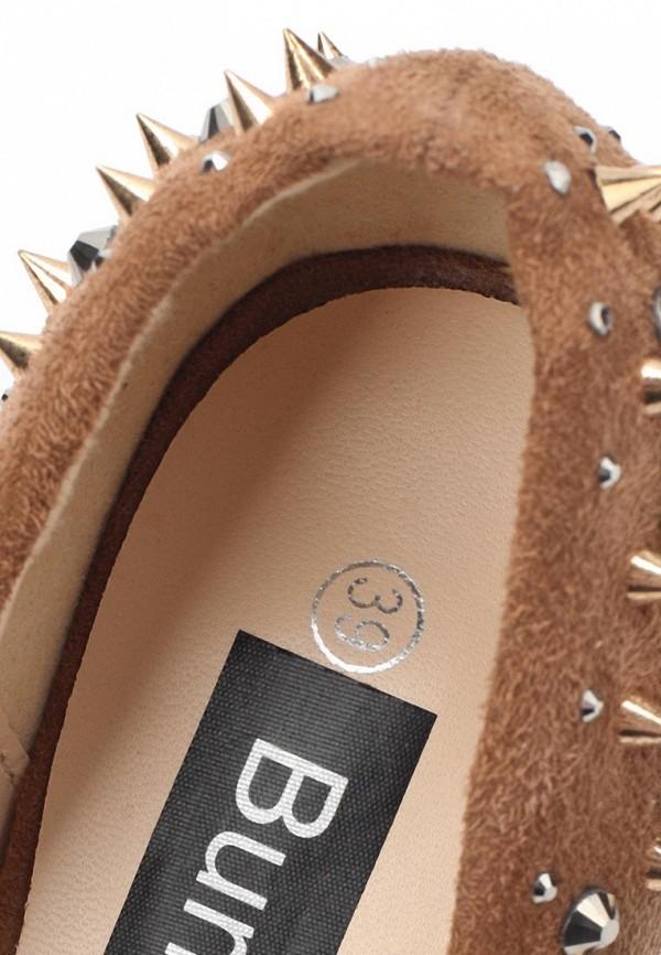 Туфли на каблуке Burlesque HB12-34: изображение 12