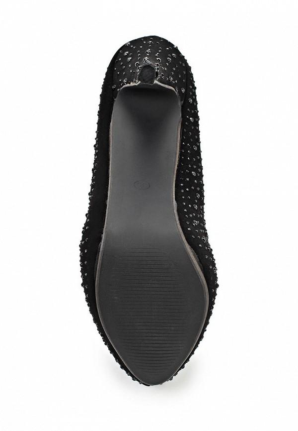 Туфли на каблуке Burlesque HB12-35: изображение 4