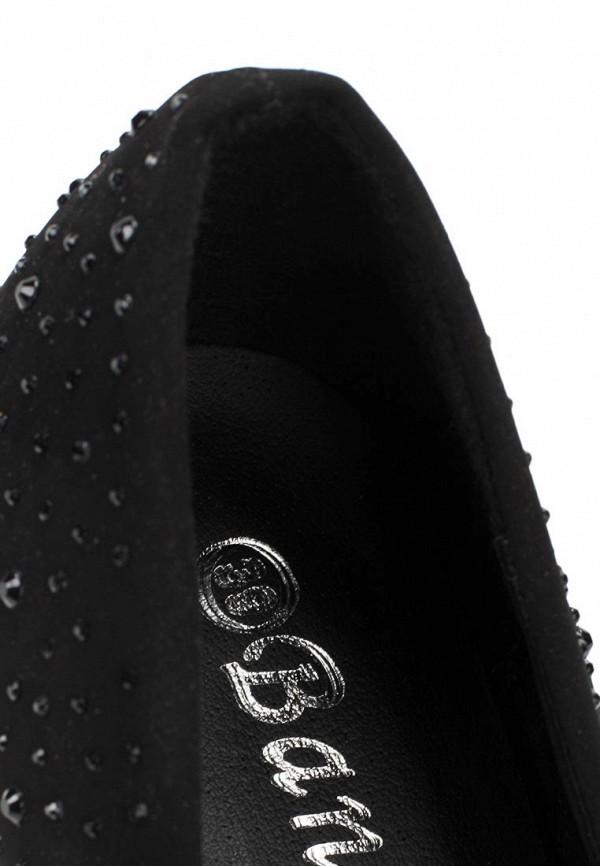 Туфли на каблуке Burlesque HB12-35: изображение 12